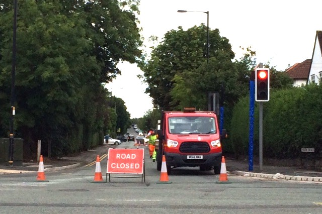 Residents in Sale take to social media about traffic issues on and off Washway Road in Sale