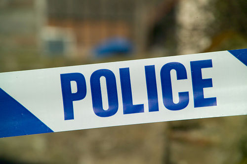 Armed robbers target a Co-op in Flixton