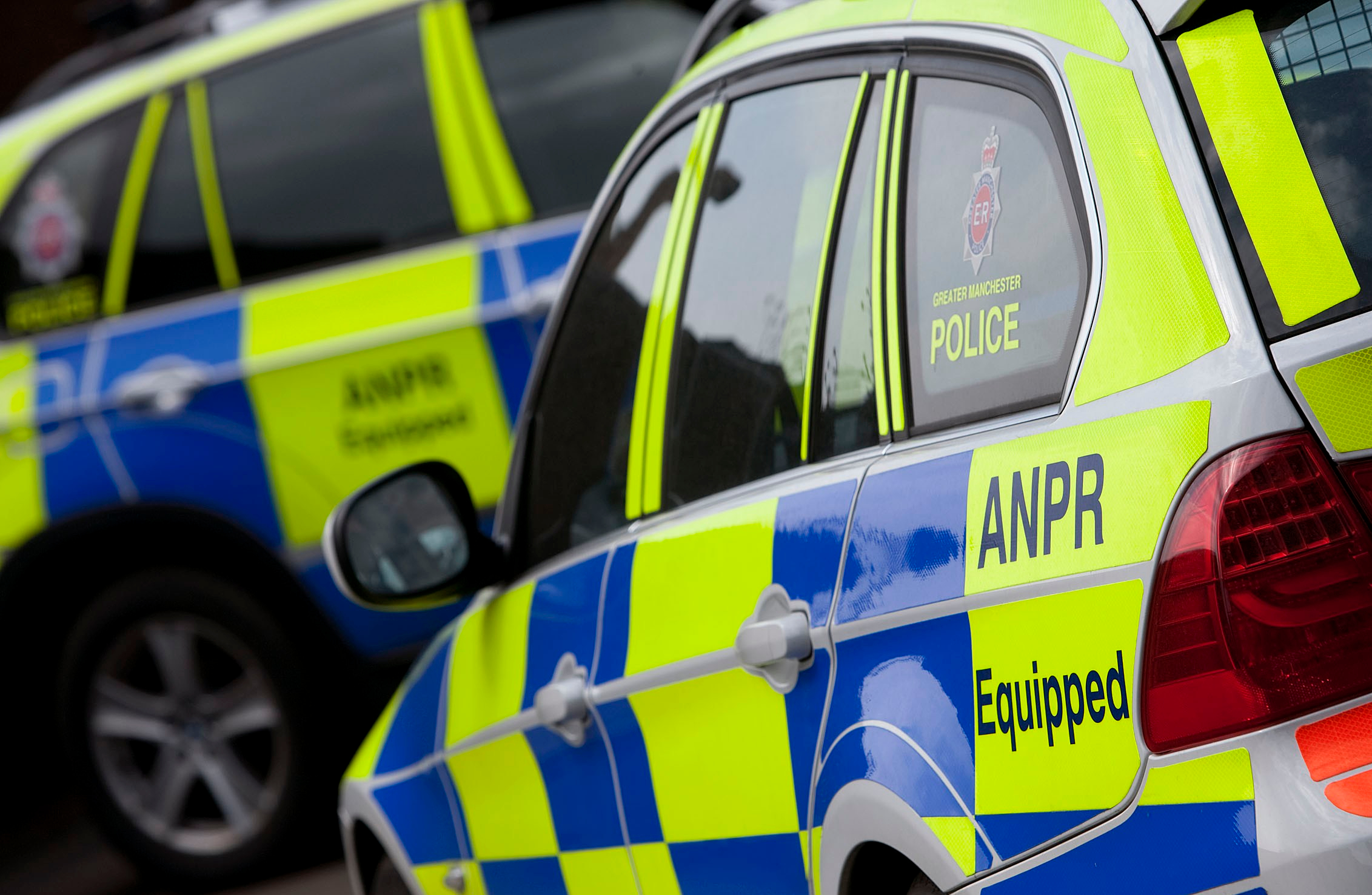 Man charged after committing serious offences in the Altrincham area