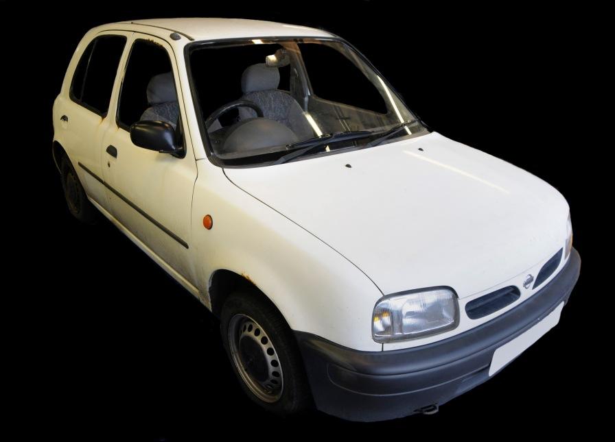 Car 2a