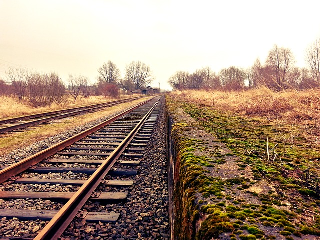 Abandoned railway line in Trafford to be in use by 2019
