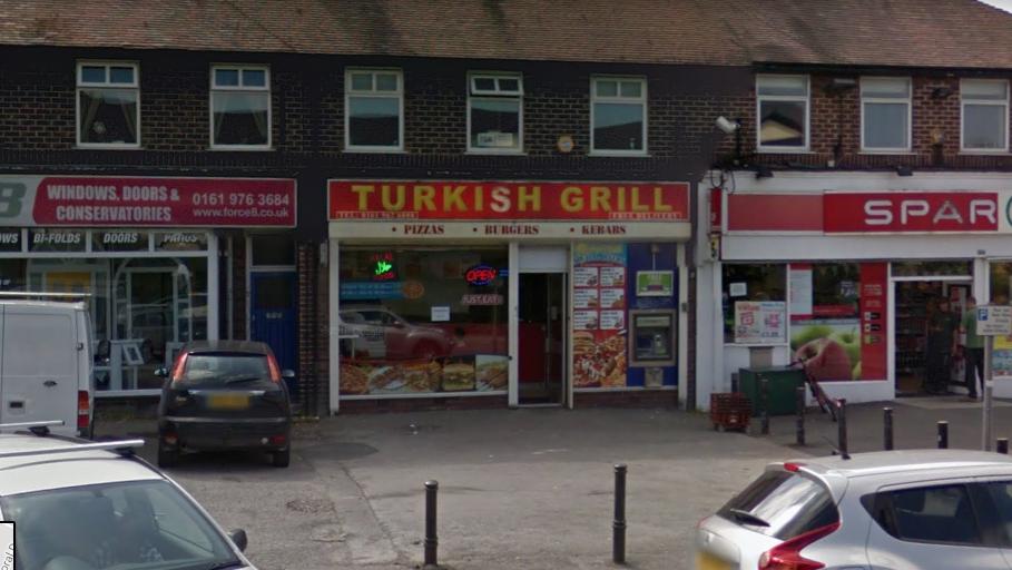 Trafford Council Food Hygiene