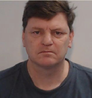 Man from Sale jailed for the rape of a 6-year-old boy in the 80's