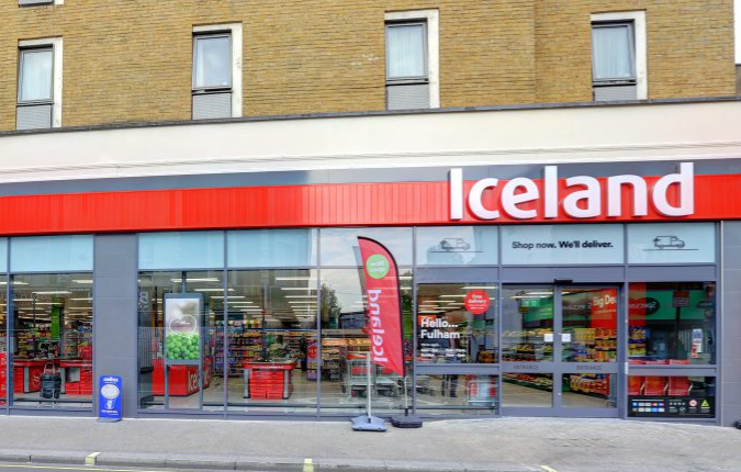 Iceland stores to be plastic free by 2023