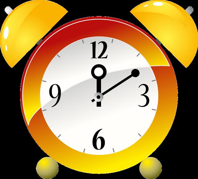 alarm-clock-155187_1280