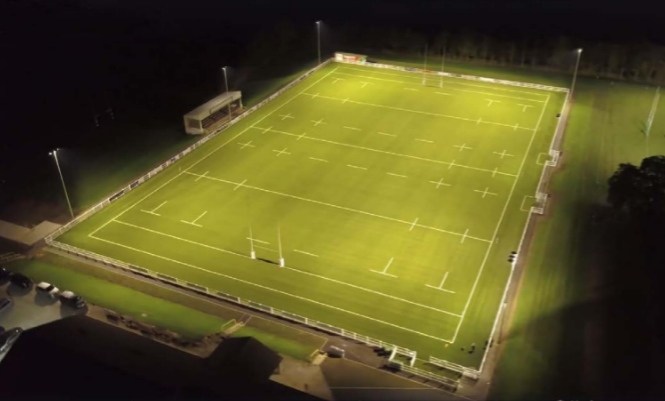 Sale rugby club gets the green light from planners to install an artificial pitch