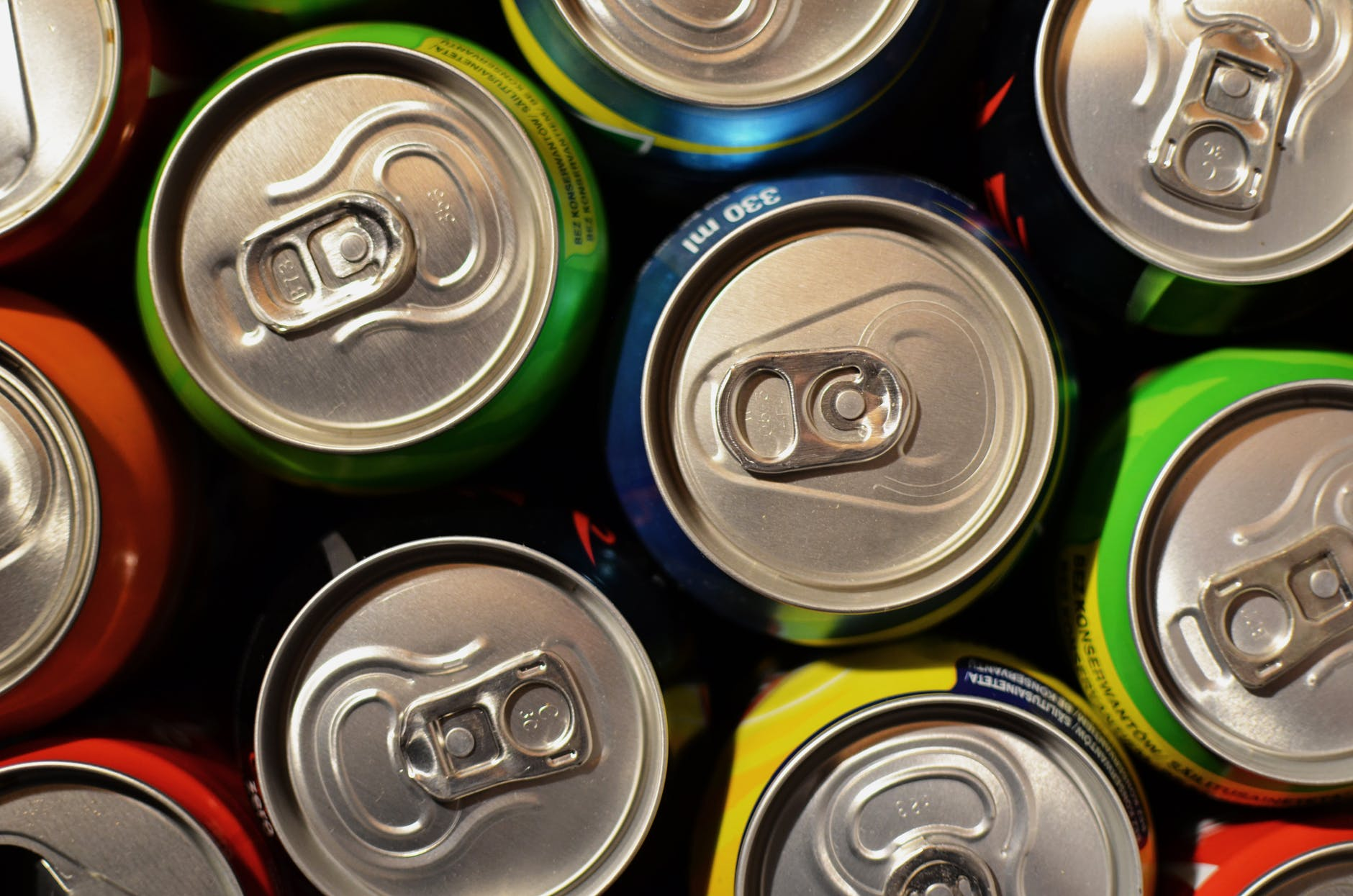 Big named stores could run dry of fizzy drinks within days