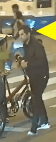 Hitman wanted after shooting a Sale man in the head in Amsterdam