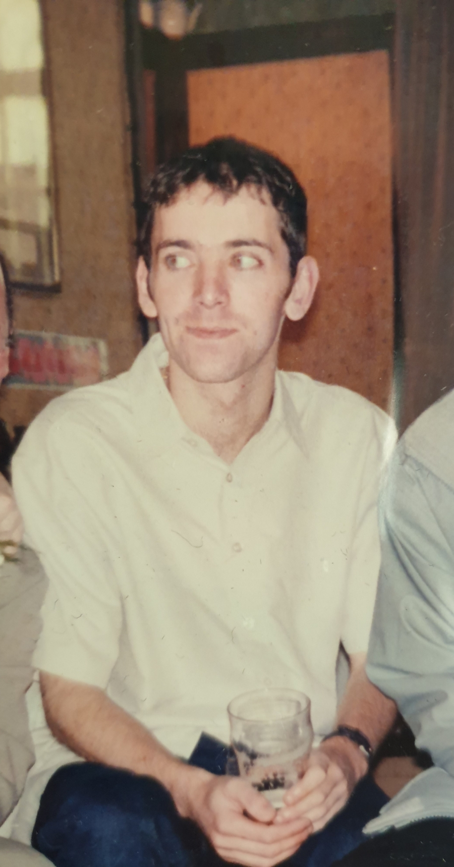 MFH Andrew Hughes