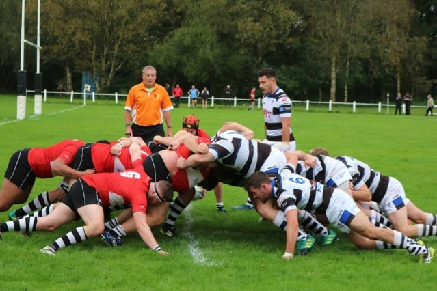 MV Scrum vs Wigan