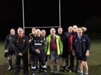 Walking Rugby 2